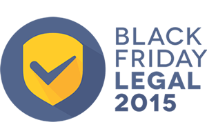 Black Friday Legal
