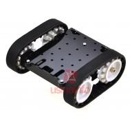 Carrinho Arduino / Zumo Chassis Kit 2WD sem Motores - Pololu
