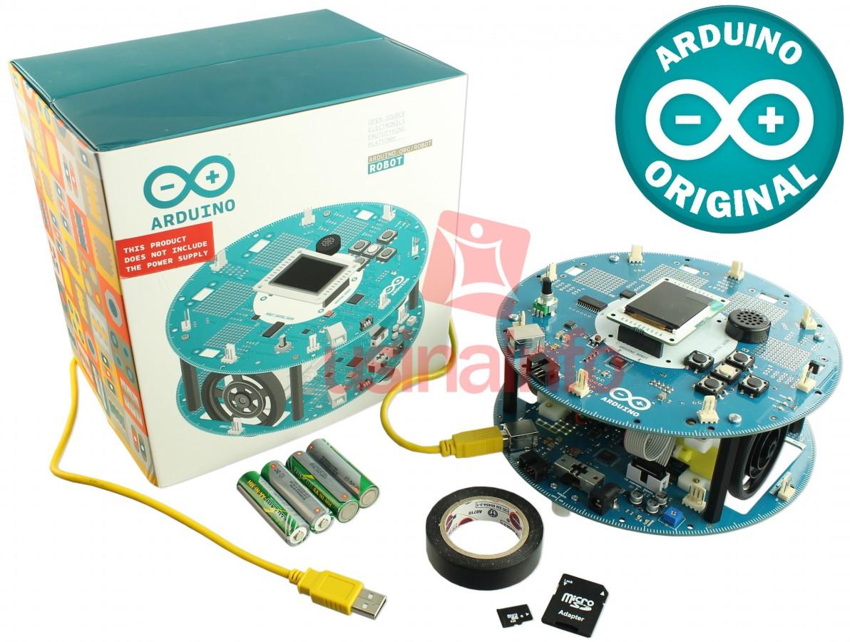 Arduino Robot - Original Itália