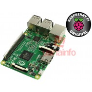 Raspberry Pi 2 Modelo B Original - Compatível com Windows 10 IoT Core