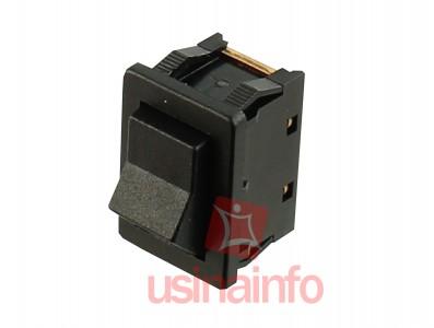 Interruptor Liga/Desliga tipo Gangorra 3A/250V
