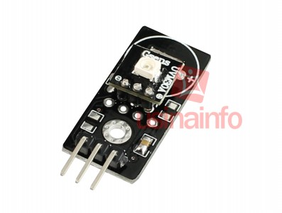 Sensor UV Ultravioleta para Arduino - UVM30A