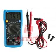 Multímetro Digital Minipa ET-1100A