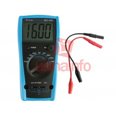 Capacímetro Digital Minipa - MC-154
