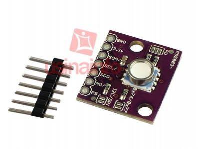 Sensor de Pressão Absoluta MS5803-14BA Interface I2C e SP