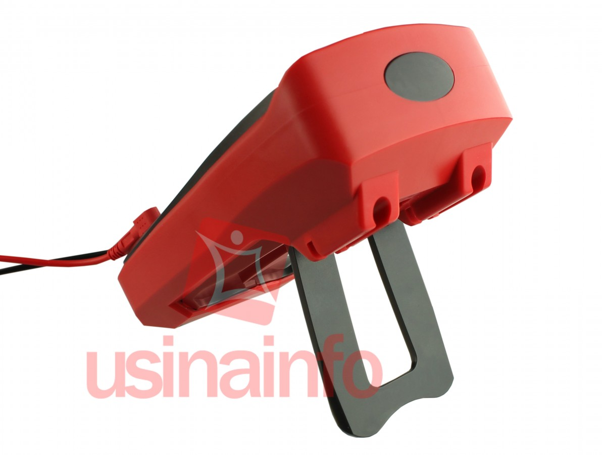 Capacímetro Indutímetro Digital Profissional - UA6243+