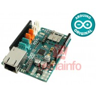 Arduino Ethernet Shield - ORIGINAL ITÁLIA