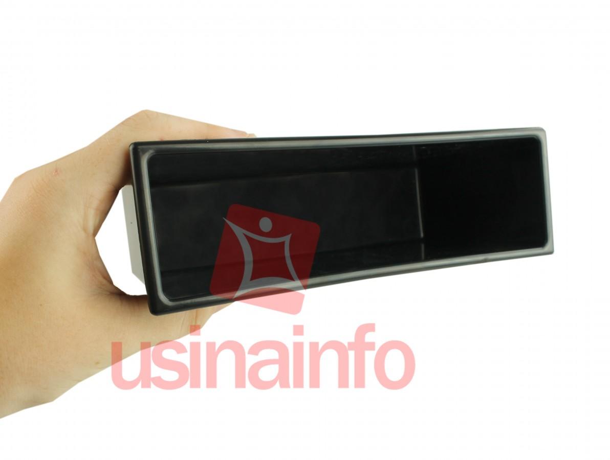 Caixa Patola / Case para Montagem 61 x 189 x 103 mm - CX-CL