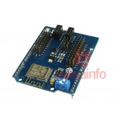 Shield Wifi Arduino ESP8266 ( Wireless ) - ESP13 Shield