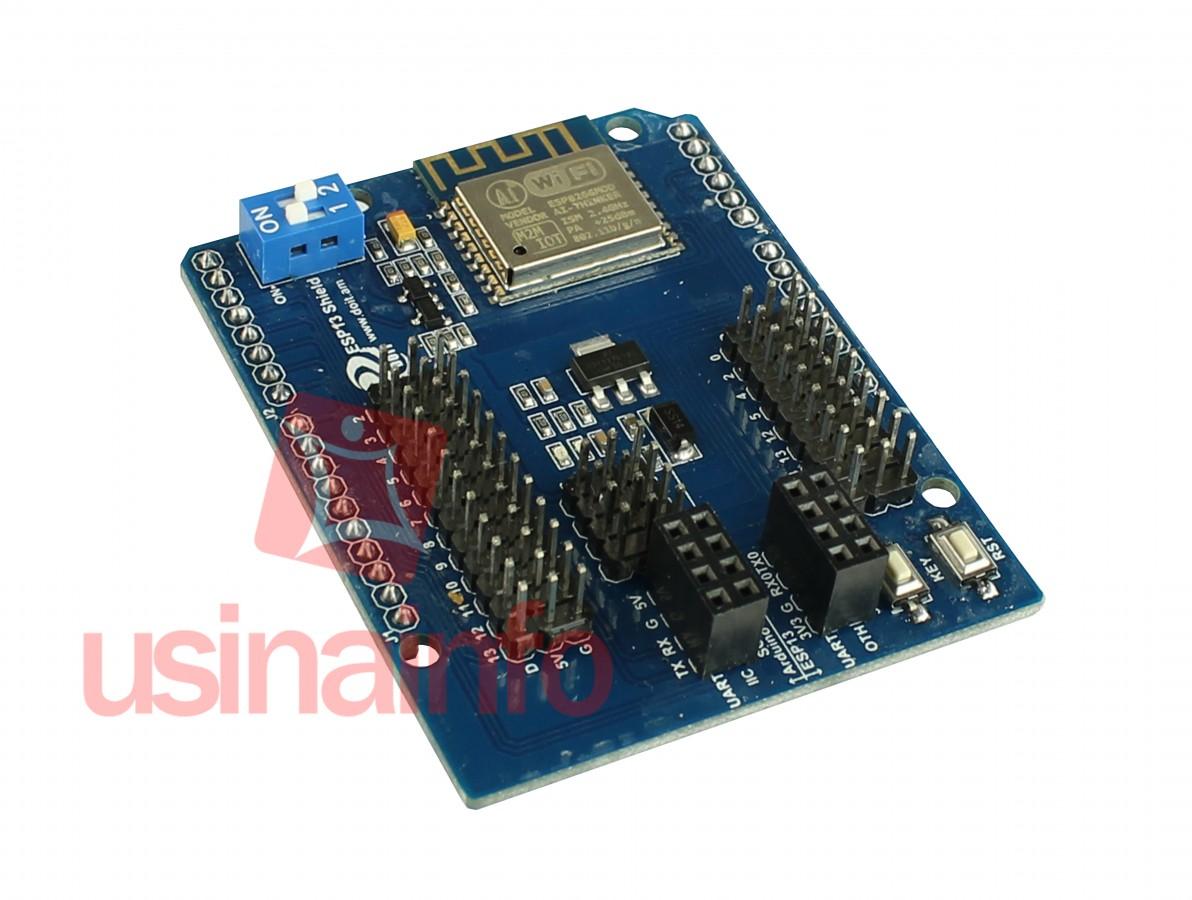 ESP8266 ESP13 Shield Wifi Arduino ( Wireless )