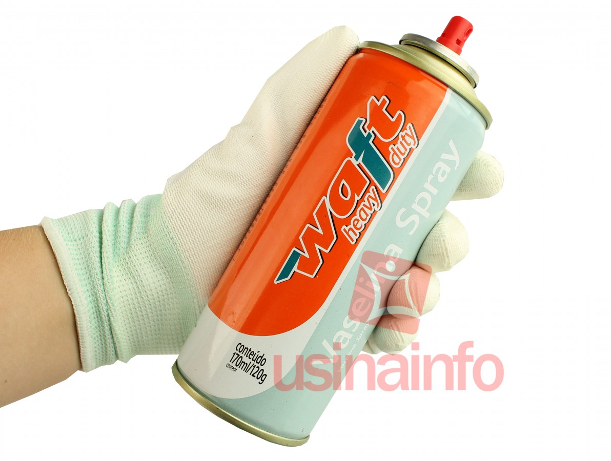Vaselina spray 170ml - Waft