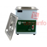 Cuba Ultrassônica para limpeza e desoxidação - 1.8Lts - Best 300