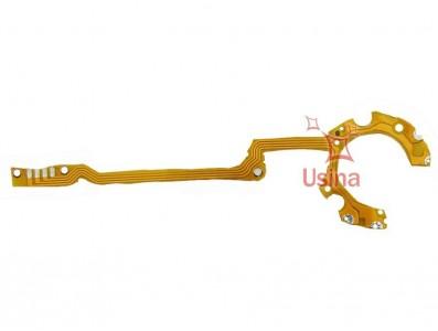 Flat Flex Cable do Obturador Sony DSC-S950, S950, DSC-S980, S980