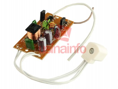 Módulo Regulador de Tensão para Lupa de Bancada ML8 / SKB168
