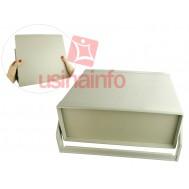 Caixa Patola / Case para Montagem 107 x 302 x 280 mm - PB-290/100