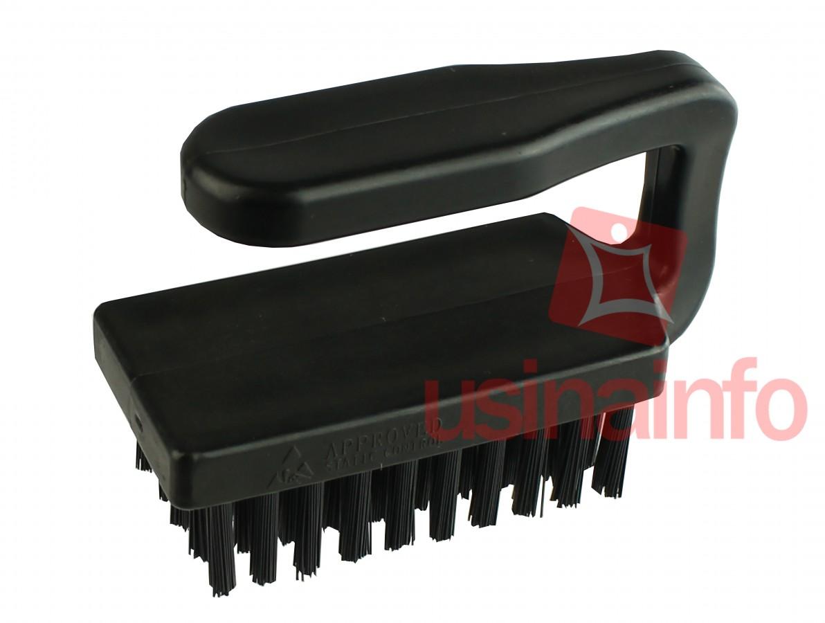 Escova Antiestática para Limpeza de Placas de Circuito Impresso - HK-215