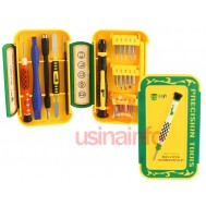 Kit de Chaves Ideal para Celulares, Smartphones 38 Peças - Best BST8923