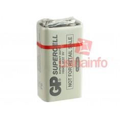 Bateria 9V - GP Supercell