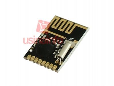 Módulo Transceptor Wireless Similar NRF24L01 + 2.4GHz SMD  para Transmissão de Dados