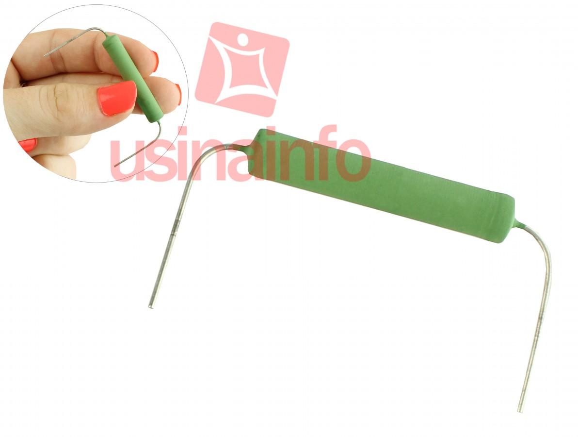 Resistor de Fio 10W 10R - AC10