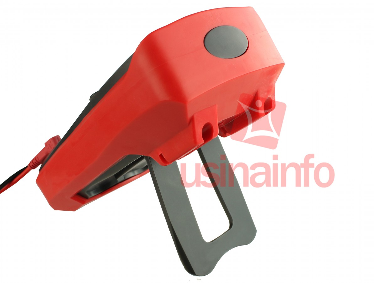 Capacímetro Digital Profissional UA6013+