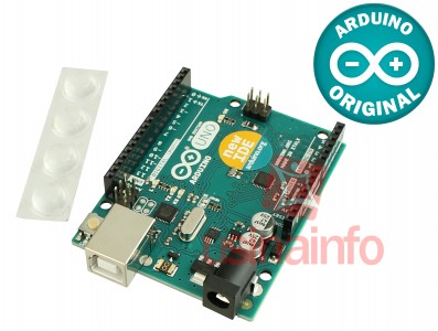 Arduino UNO SMD EDITION - ORIGINAL ITÁLIA