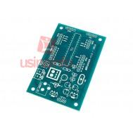Placa para Arduino Standalone - Atmaker V1.3