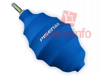 Soprador de Ar Blower 60ml para Limpeza de Lentes e Equipamentos - Pisen