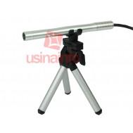 Microscópio Digital USB Tipo Caneta 2.0 Mega Pixels com Zoom de 200X - B005