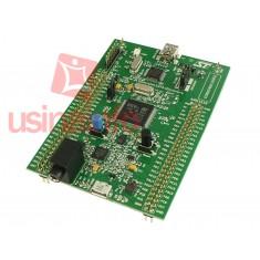 Kit de Desenvolvimento STM32F4 Discovery com ARM Cortex-M4F