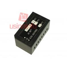 Mini Fonte 5V SHB-2.5W 85-265VAC para 5VDC 0.5A 2.5W