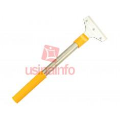 Espátula de Metal para Limpeza de Superfícies - Lamina 10cm