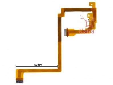 Flat/Flex para Sharp VL-Z3, Z5, Z7, Z311, Z500, Z700, Z800, Z950, Z951 (Mod. A)