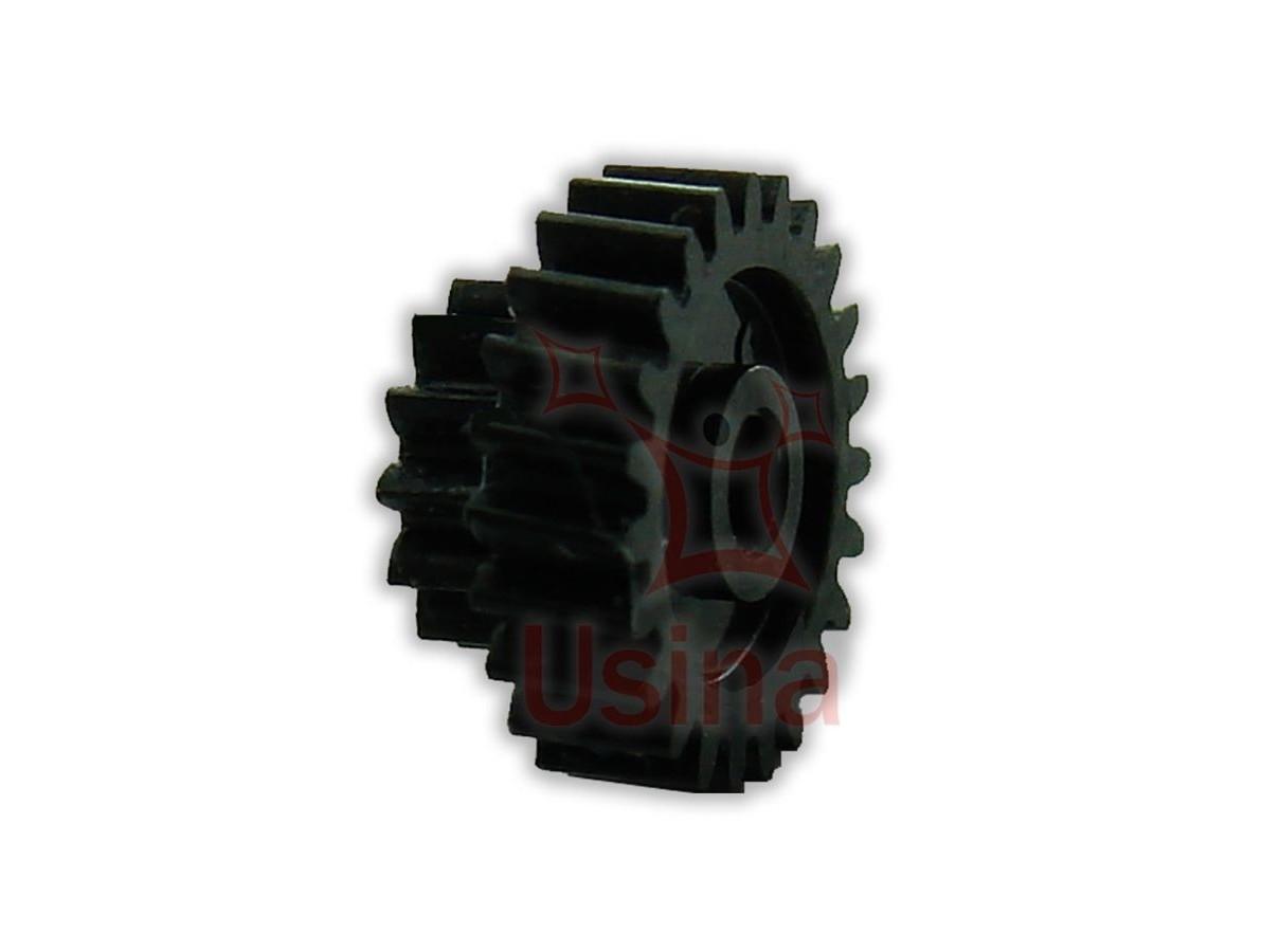 Engrenagem Olympus, Pentax e Casio  (12/23 dentes)