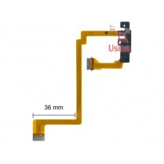 Flat/Flex para Sharp VL-Z3, VL-Z5, VL-Z7, VL-Z311, VL-Z500, VL-Z700, VL-Z800, VL-Z950, VL-Z951 (Mod. B).