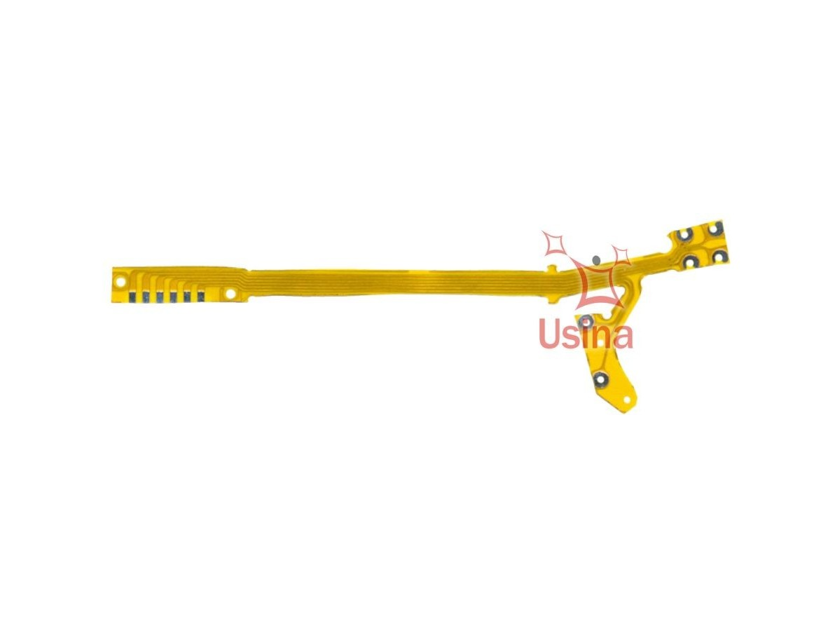 Flat Flex Cable do Obturador Canon A560