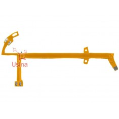 Flat Flex Cable Canon EF 70-300 mm (Mod.A)