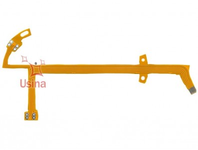 Flat Flex Cable Canon EF 70-300 mm (Mod.A)