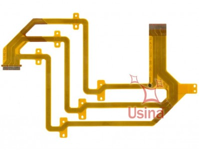 Flat Flex Cable LCD Sony DCR-SR58, SR68, SR78, SR88, FP-1239
