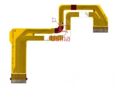 Flat Flex Cable LCD Sony SR37, SR38, SR47, SR48, SR57, SR67, SR87, FP-1062