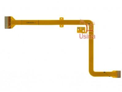 Flat/Flex do Display LCD para Panasonic Lumix DMC-FZ30