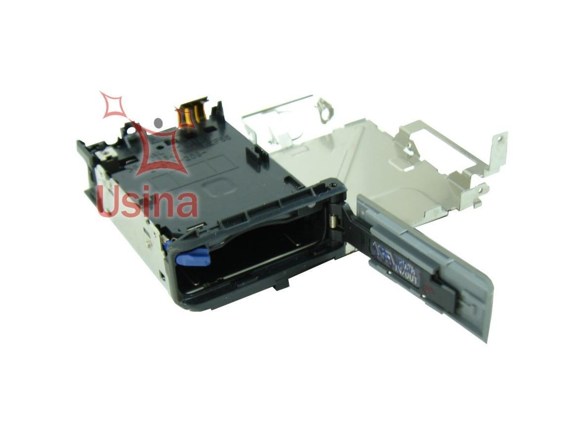 Gabinete Interno c/ flip Bat Sony W100