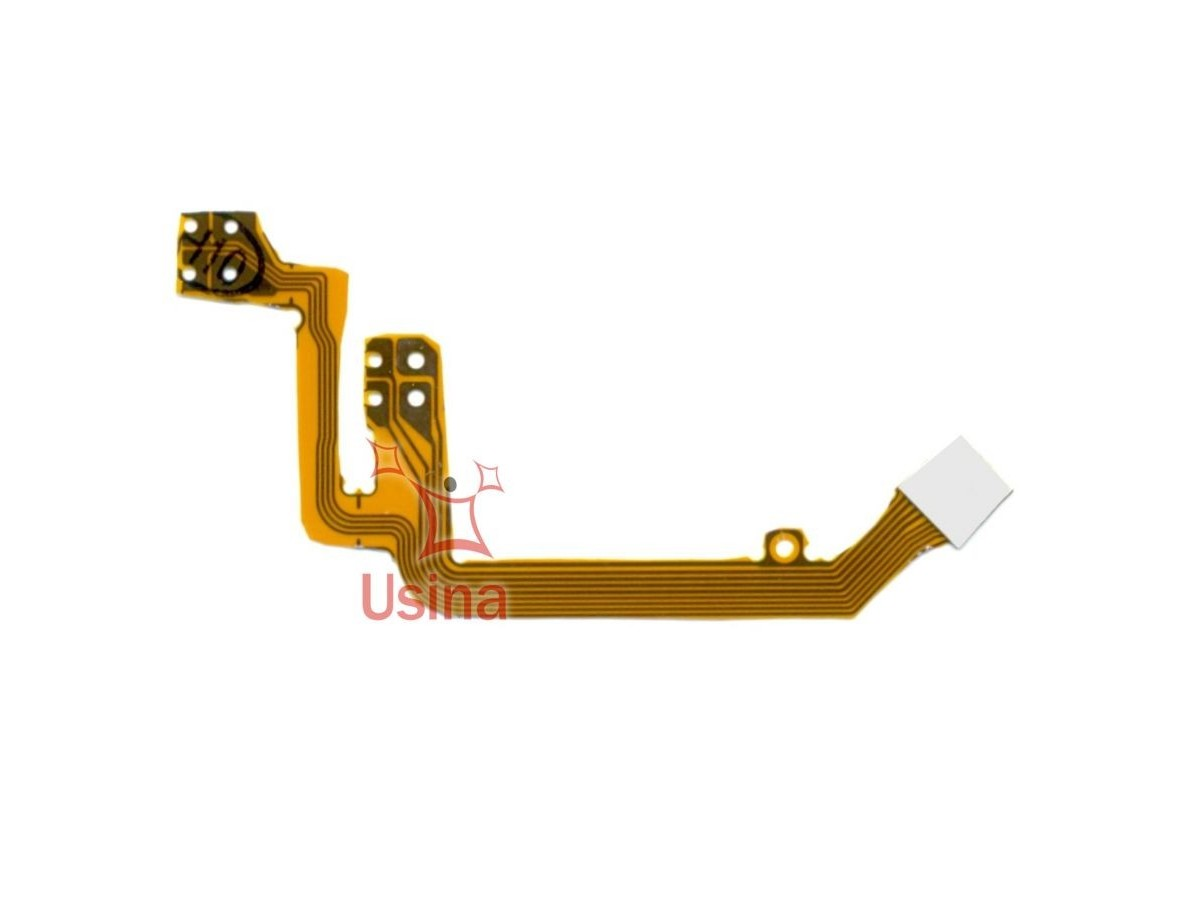 Flat Flex Cable para IXUS I IXY - Canon