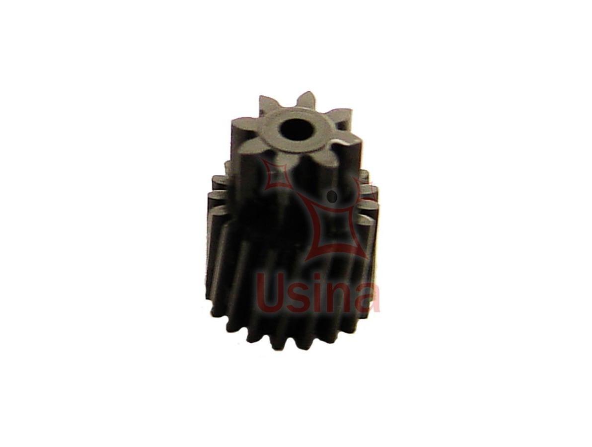 Engrenagem Canon SX100, SX110, PC1311, SX120, PC1431 (8/19 dentes) - Mod. B