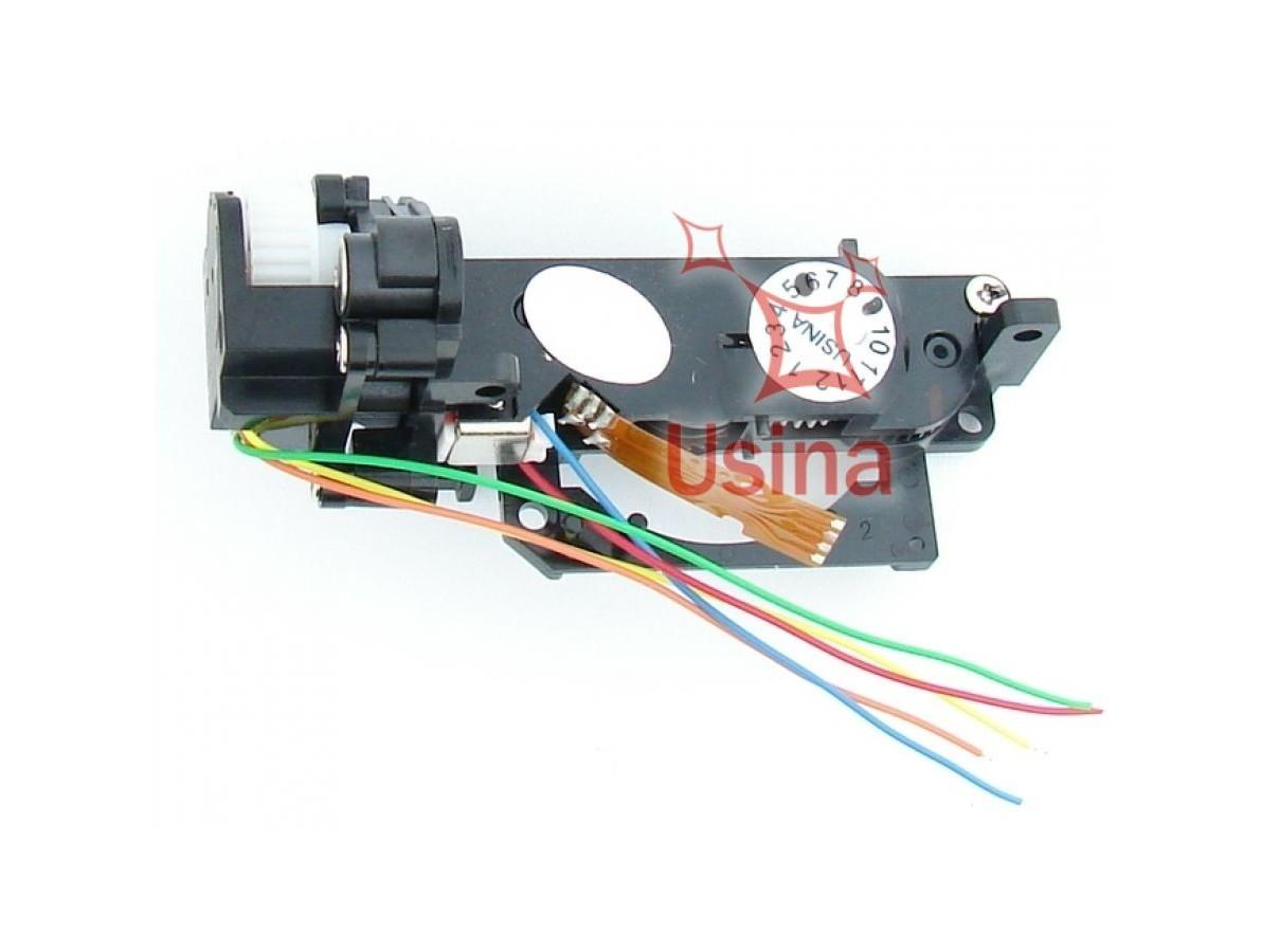 Kit do mecanismo Nikon D70