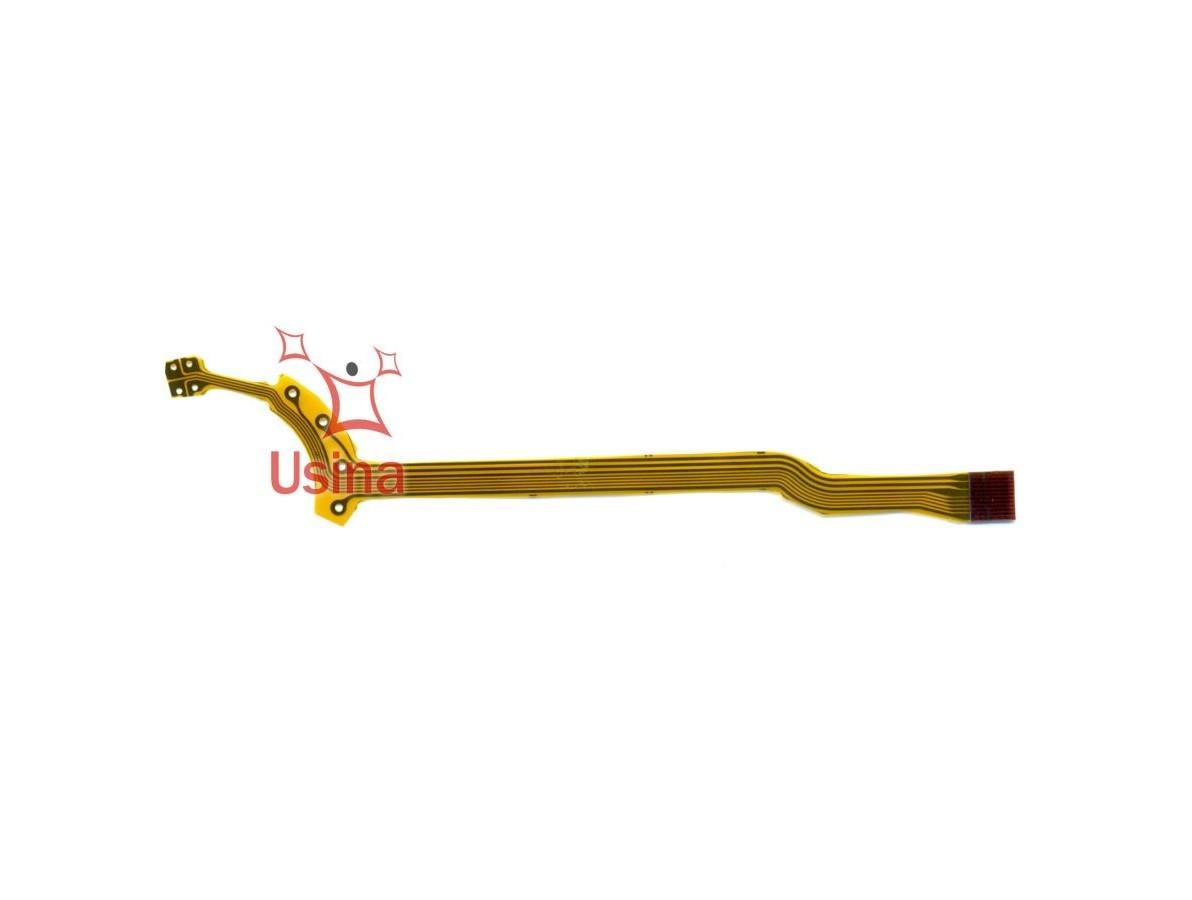 Flat Flex Cable Abertura do Diafragma para Canon EF 28-200 mm