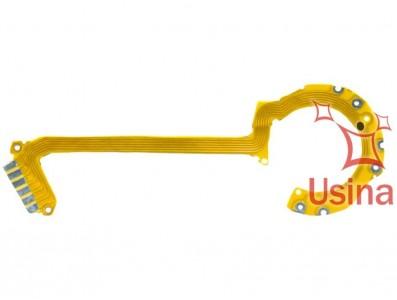 Flat Flex Cable Obturador Olympus FE200 / GE E850