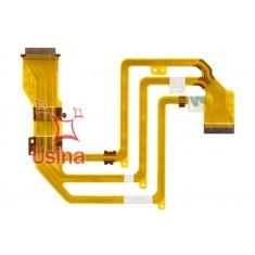 Flat Flex Cable LCD Sony DCR-SX30, SX31, SX40, SX41, SX50, SX60 - FP-1106