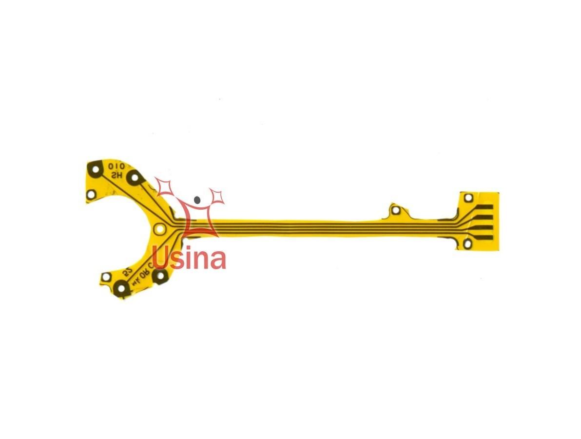 Flat Flex Cable do Obturador Canon A480