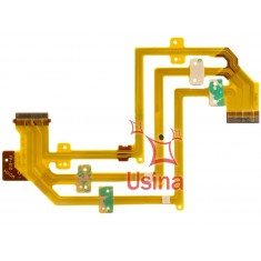 Flat Flex Cable do Display LCD Sony SR52, SR52E, SR72, SR72E (FP-610)